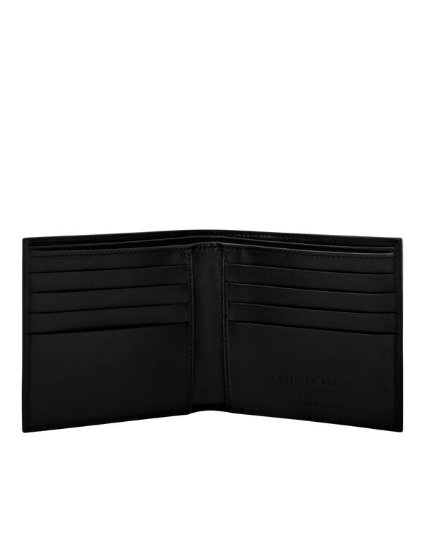 Patent French wallet Dollar