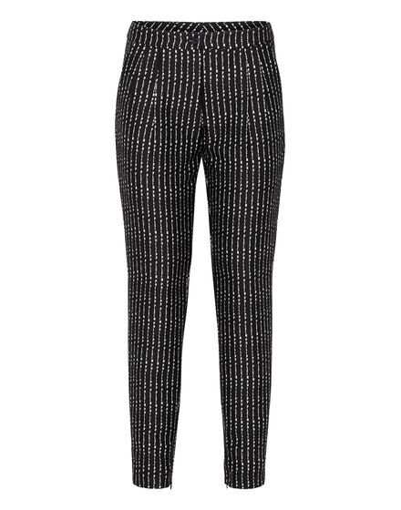 Long Trousers Pinstripe Plein