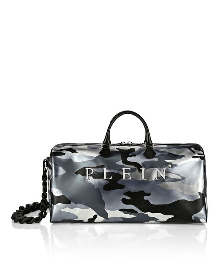Big Travel Bag print Camouflage