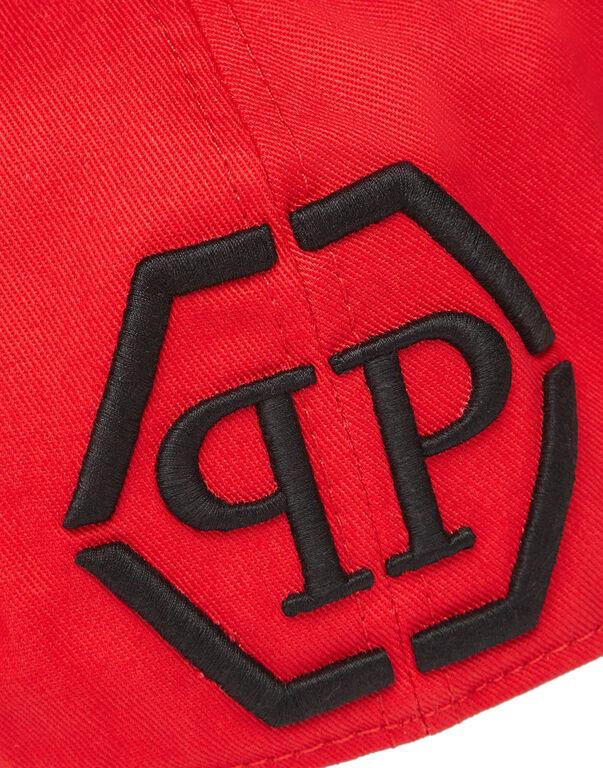 Baseball Cap PP Hexagon