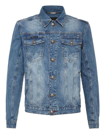 Denim Jacket P.L.N.