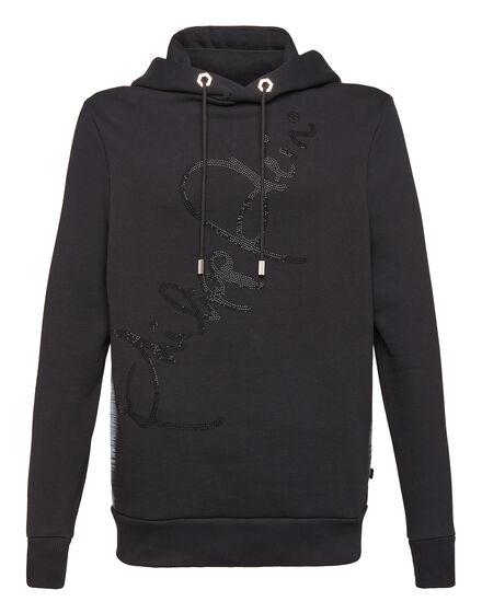 Hoodie sweatshirt Jet