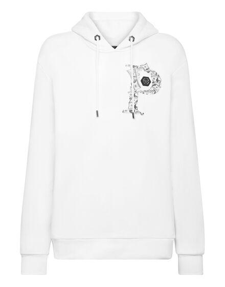 Hoodie sweatshirt Money