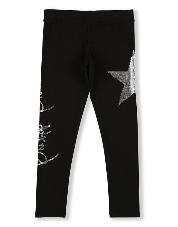 Jogging Leggings Stars