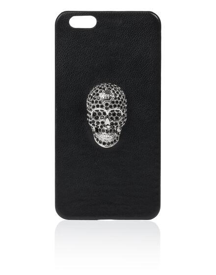 Iphone 6 case diamond skull
