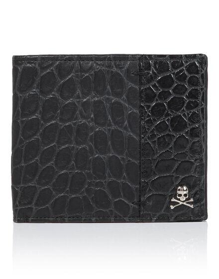 Pocket wallet james