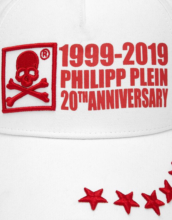 Visor Hat Anniversary 20th