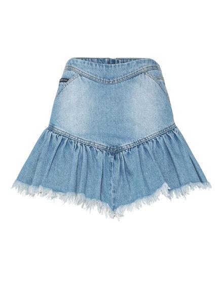 Denim Skirt Original
