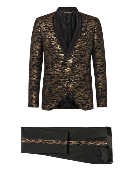 Suit 3 pcs Camouflage