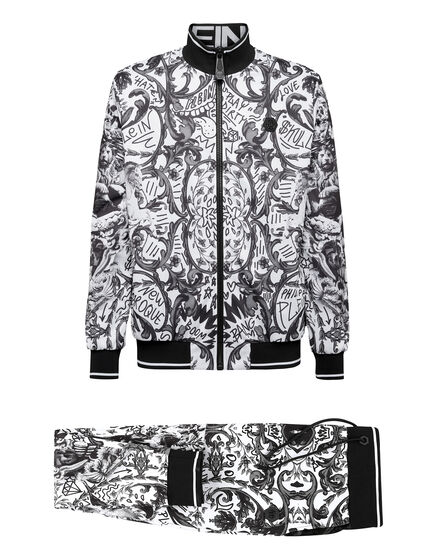 Jogging Jacket/Trousers New Baroque