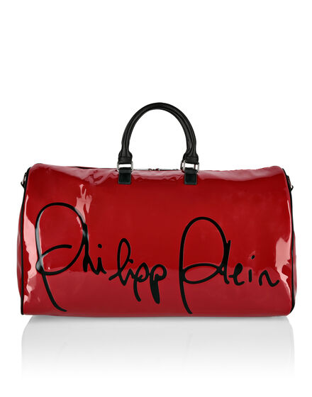 Medium Travel Bag Signature