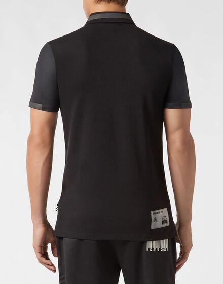 Polo shirt SS XYZ Statement