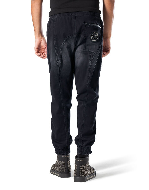 "Denim trousers ""Stivers"""