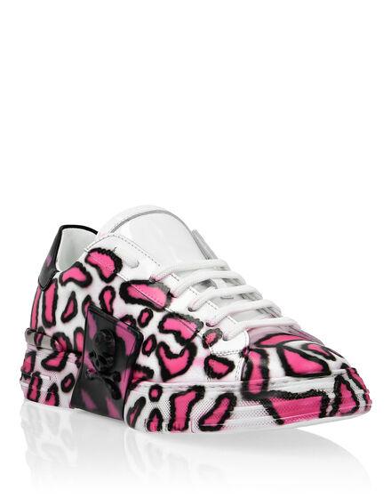 PHANTOM KICK$ Lo-Top Pink paradise