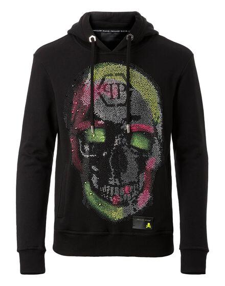 Hoodie sweatshirt Just a dream