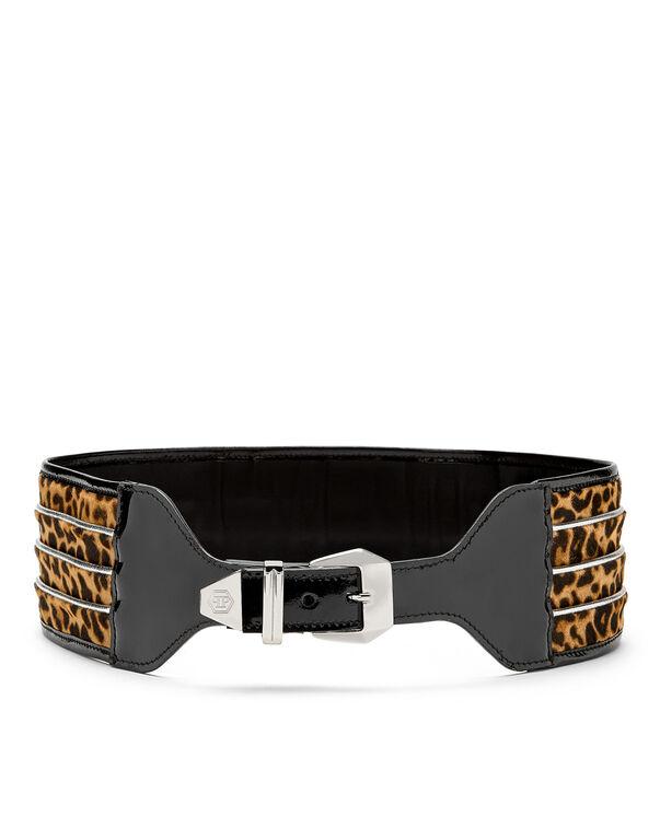 Belt Leopard