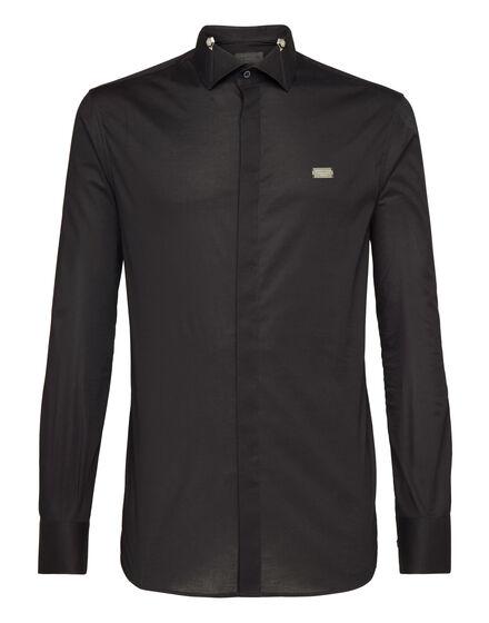 Shirt Platinum Cut LS Gentleman