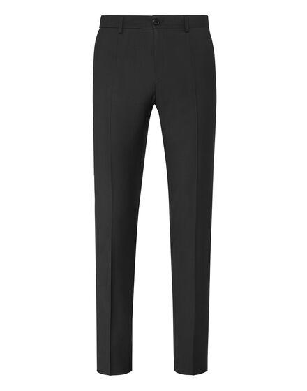 Trousers Gigolò Fit Elegant
