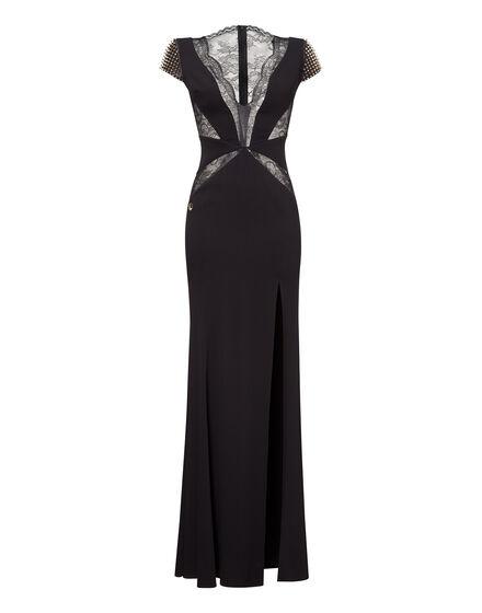 evening gown daphne