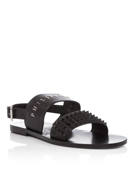 Sandals Flat New one