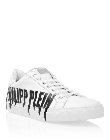 Lo-Top Sneakers Rock PP