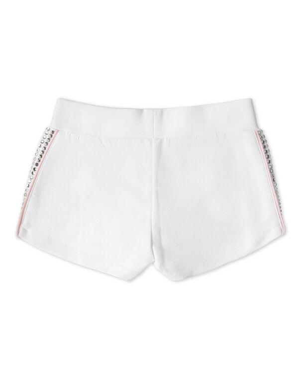 Jogging Shorts Crystal