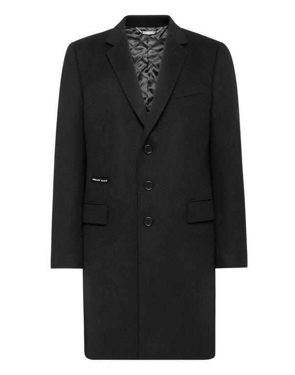 Cashmere 10 sartorial Coat  Philipp Plein TM