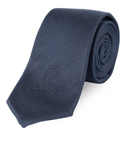 Tight Tie xavier honor