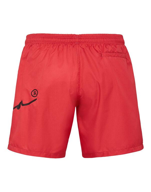 Beachwear Short Trousers Signature