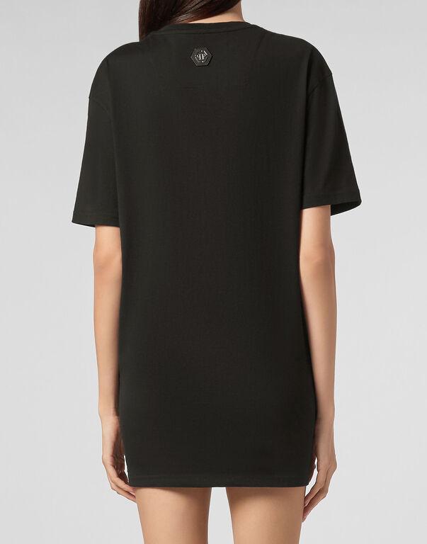 T-shirt Round Neck SS