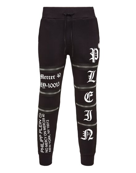Jogging Trousers MM Gothic Plein