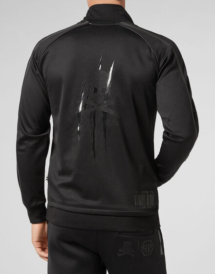 Jogging Jacket XYZ Scratch