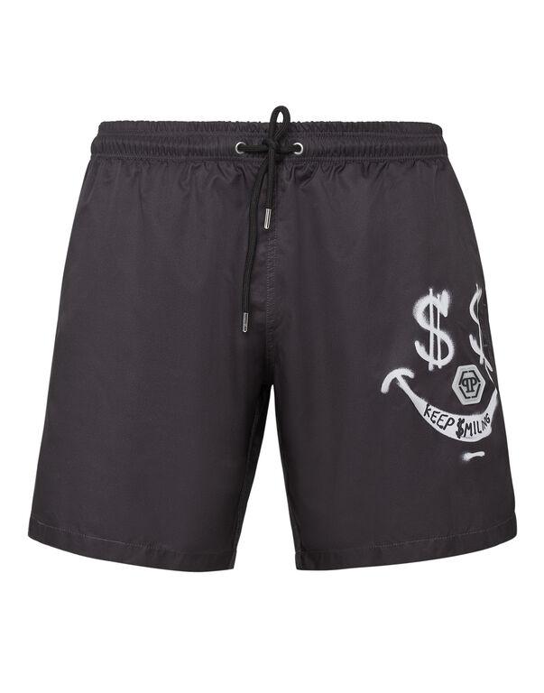 Beachwear Short Trousers Keep $miling