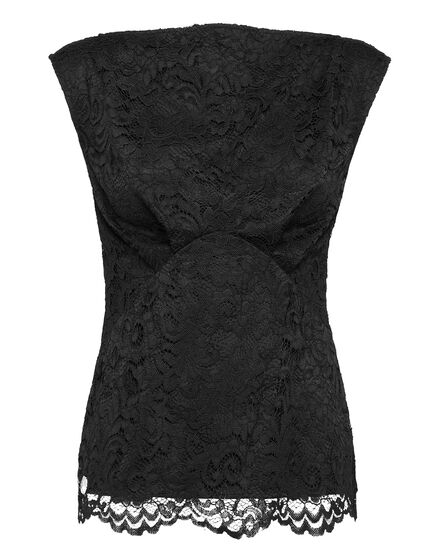 SS Top Lace