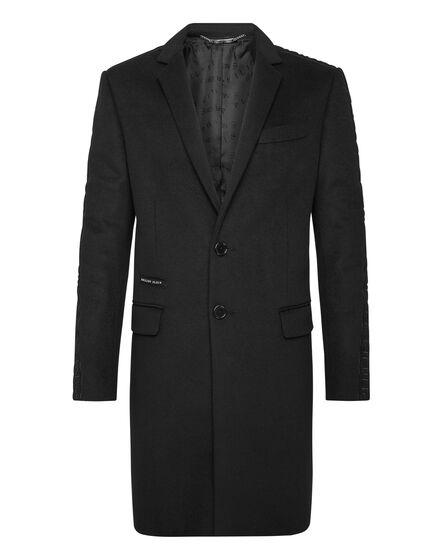 Coat Long Philipp Plein TM
