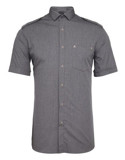 Shirt Platinum Cut SS Bastian