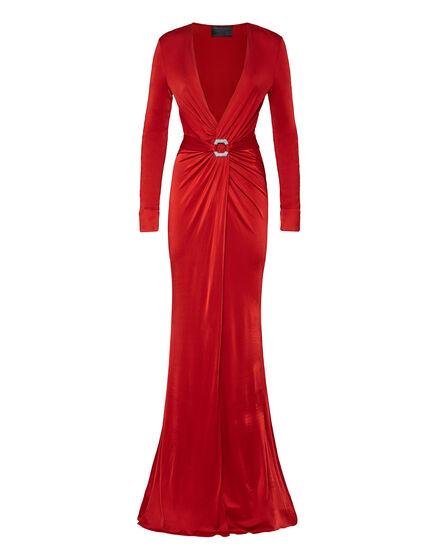 Long Dress Elegant