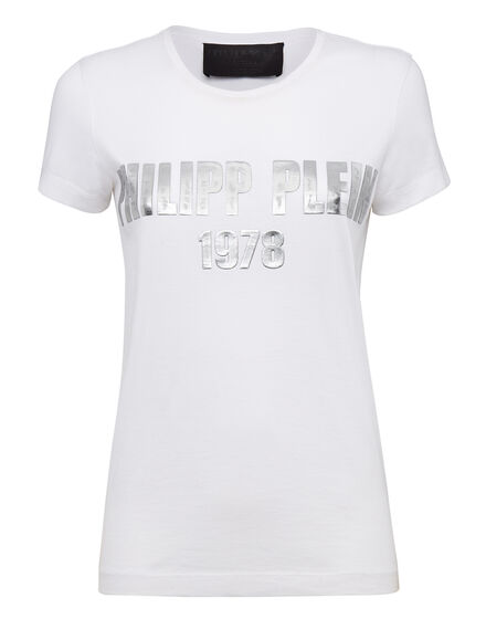 T-shirt Round Neck SS Graet PP 78