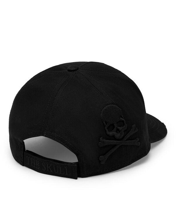 Baseball Cap The Skull