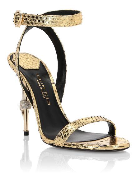 Sandals High Heels Luxury