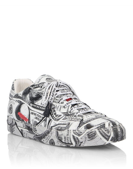 LoTop Sneakers Dollar