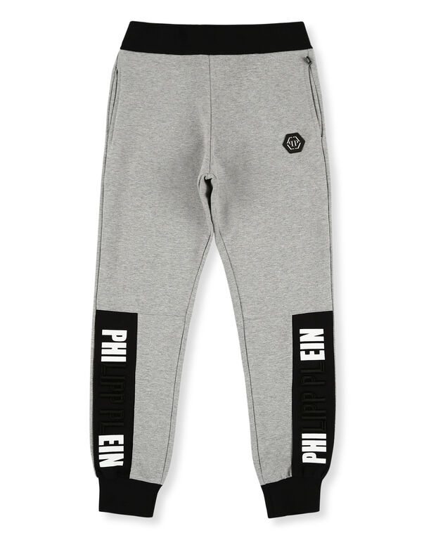 Jogging Trousers Logos