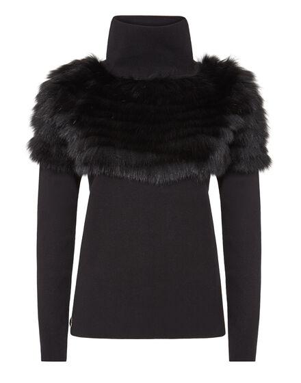 Pullover long sleeves Luxury
