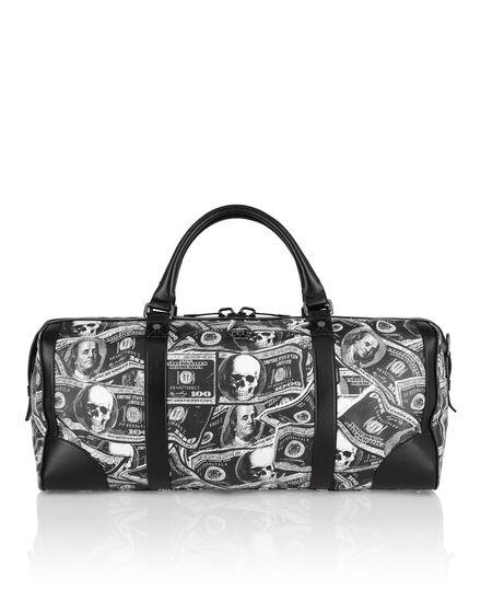 Medium Travel Bag Dollar