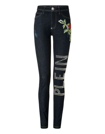 High Waist Jegging Edyth Magro