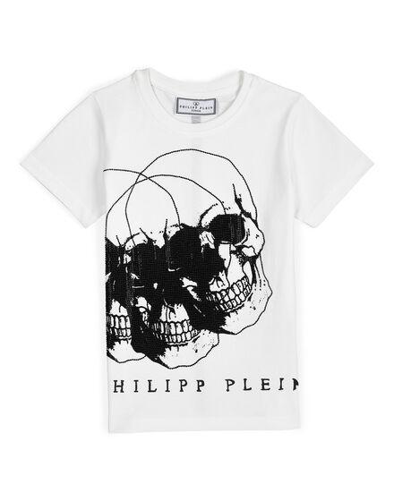 T-shirt Round Neck SS Dacio Reddy