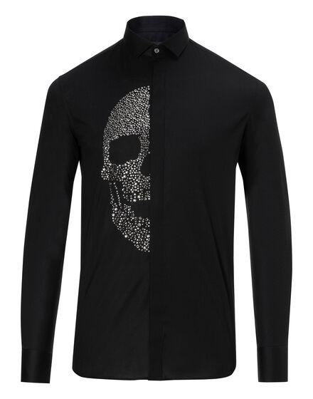 Shirt LS Gates