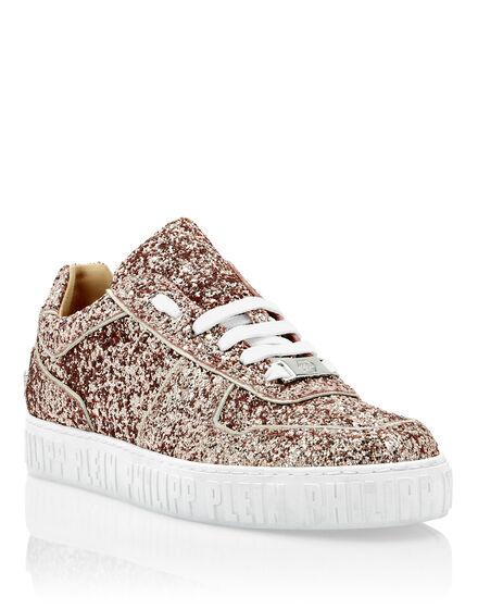 Lo-Top Sneakers Glitter King Power