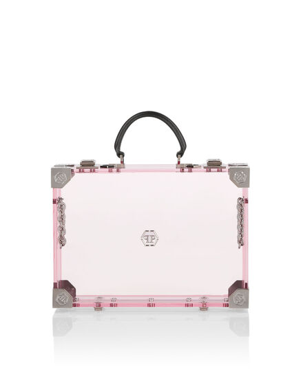 Box Bag Pink paradise