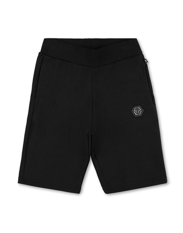 Jogging Shorts Iconic Plein